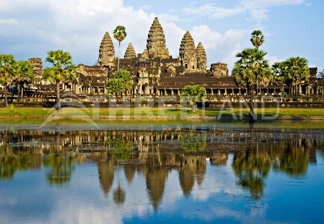 Angkor Wat 3L01
