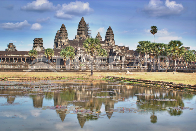 Angkor Wat 3L02