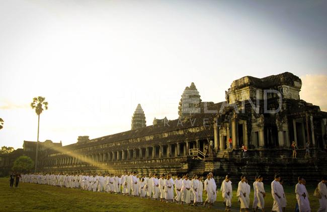 Angkor Wat 3L04