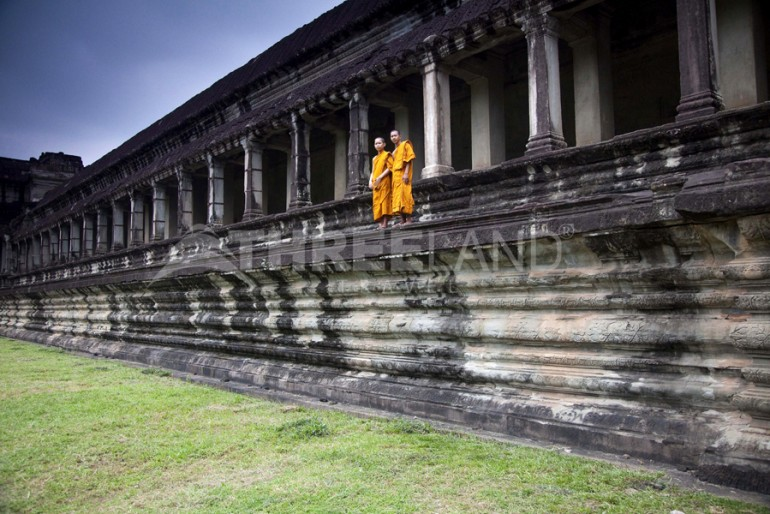 Angkor complex