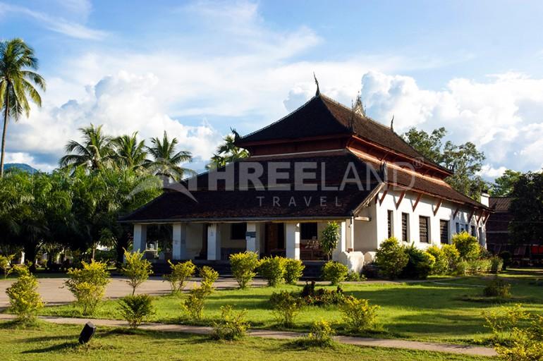 Wat Visounarath Luang Prabang