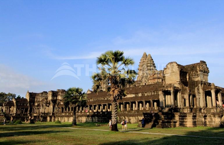 Angkor Wat 3L05