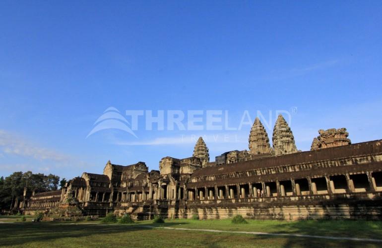 Angkor Wat 3L06