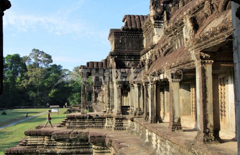 Angkor Wat 3L07