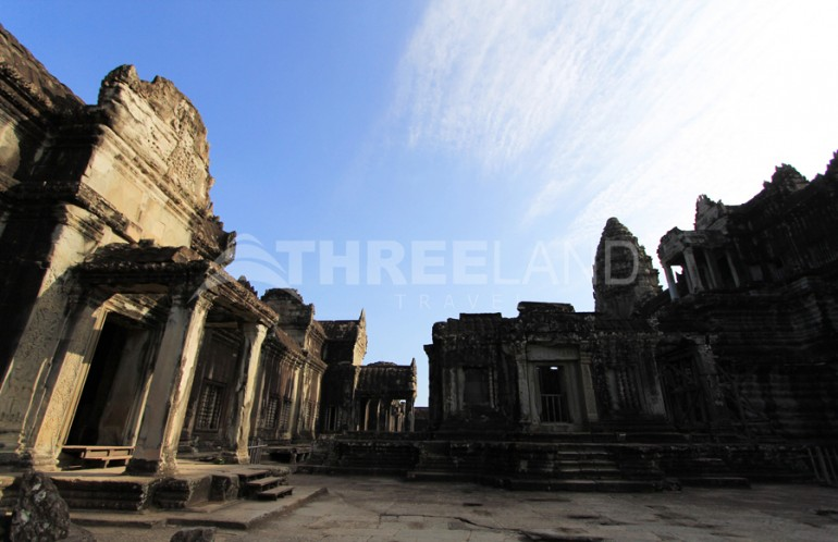 Angkor Wat 3L09