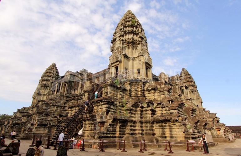 Angkor Wat 3L10