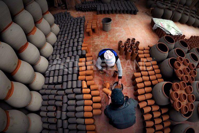 Pottery Phu Lang – Bac Ninh